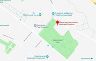 Министерство похорон здоровья: в Google Maps переименовали Минздрав