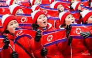 Представители Северной и Южной Кореи встретились