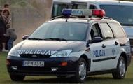 В ДТП в Польше пострадали восемь украинцев
