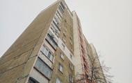 В Киеве мужчина выбросился с 14 этажа