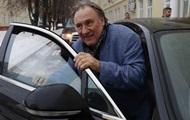 Жерар Депардье прописался в Новосибирске – СМИ