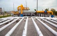 Транзит российского газа через Украину сократился