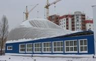 Обвал крыши в Вишневом: генподрядчику избрали меру пресечения