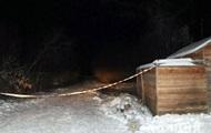 В Хмельницкой области мужчина пытался взорвать знакомых гранатой