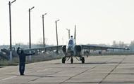 В Армении разбился штурмовик, пилоты погибли