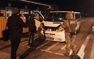 В погранслужбе рассказали о незаконной переправке украинцев в РФ через Крым