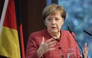 Меркель возглавила рейтинг Forbes самых влиятельных женщин