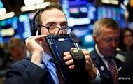 Биржи США завершили торги обвалом