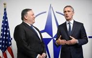 Боль и санкции. Запад спорит об ответе на Азов