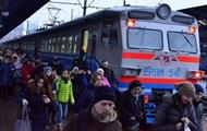 Сбой в Укрзализныце: что с билетами на праздники