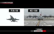 Столкновение самолетов США в Японии: обнаружен еще один военный