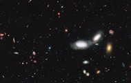 Появилась новая теория устройства Вселенной