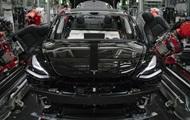 Tesla Model 3 виходить на європейський ринок