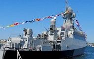 Россия направила в Крым новый ракетный корабль