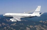 США провели внеплановый полет над Украиной