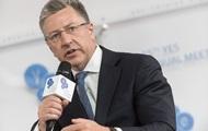 Волкер в ближайшие две недели приедет в Украину