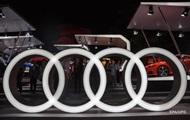 Audi отзывает более 60 тысяч автомобилей