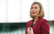 ЕС увеличит помощь юго-востоку Украины - Могерини
