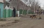 В Одеській області біля будинку вдови встановили розтяжку з гранатою