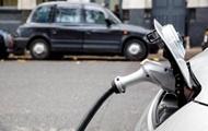 В Україні зросли удвічі продажі електрокарів