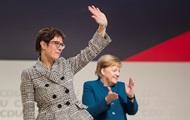 Меркель уходит. Что ждать Украине от ее преемницы