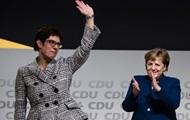 Підсумки 07.12: Спадкоємиця Меркель і зростання цін на нафту