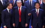 Протесты в Париже. Трамп дал совет Макрону
