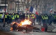 Итоги 08.12: Протесты в Париже и выплата госдолга