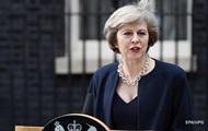 Мэй рассказала о последствиях провала сделки по Brexit