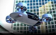 В России прототип летающего такси упал в сугроб после минуты полета - СМИ