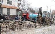 У Сімферополі ліквідували велику аварію на водогоні - ЗМІ
