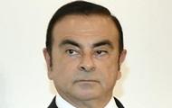 В Японії екс-главі Renault-Nissan-Mitsubishi висунули звинувачення