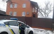 В Сумах произошло разбойное нападение на дом