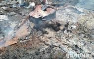 Во Львовской области на свалке сгорел подросток