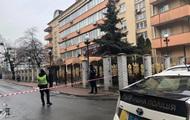 В Киеве ищут взрывчатку в двух райсудах