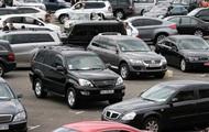 В Україні продажі старих авто зросли на 84%