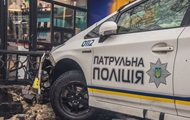 В Украине патрульным полицейским увеличат курс контраварийного вождения