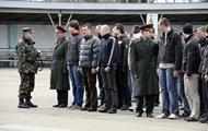 В Киеве наказали сотрудников военкомата, ловивших призывников на улице