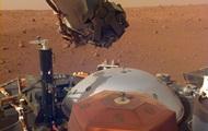 Осмотрел и послушал Марс. Первые итоги InSight
