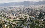 Иран погружается под землю - ученые