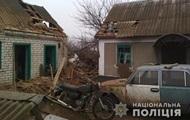 В Херсонской области взорвался снаряд, есть погибший