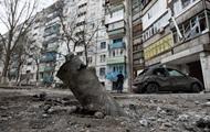 ОБСЕ нашла в Донецке застрявшие в земле снаряды от Градов