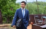 Президентский рейтинг Зеленского превысил 14% – опрос