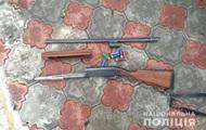 В Донецкой области пьяный выстрелил из ружья в подростка