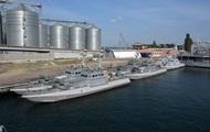 Украинский флот усилят новыми катерами - СМИ