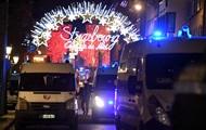 Франция усиливает антитеррористические мероприятия