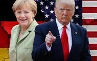США усиливают давление на Европу. Берлину подготовиться