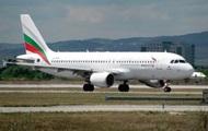 В самолете болгарского министра во время полета лопнуло окно