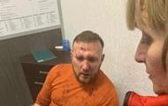 В Киеве разгромили офис партии Разумная сила – СМИ