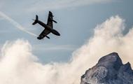 На Гавайях потерпел крушение истребитель ВВС США